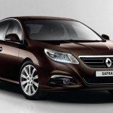 Renault Refocus on Iran