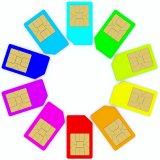 MCI Cuts Off 20,000 SIM Cards