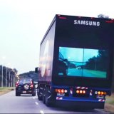 Samsung Safety Truck Announced