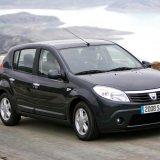 Renault Sandero Enters Iran