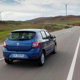 Renault's Sandero Hot Hatch Announced