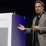 TESLA Home Battery System to 'Transform Energy Infrastructure'