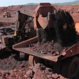 Tata Steel Restarts Iron Ore Mine