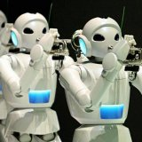Toyota to Invest $1b in AI, Robotics