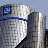 $1b for GM Tech Center Upgrade