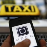 Uber Pulls Out of 3 German Cities