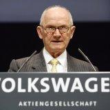 Volkswagen in Turmoil