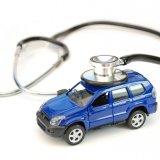 Vehicle Inspection Overhaul