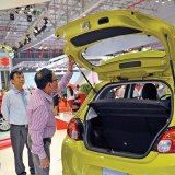 Vietnam Auto Market Grows