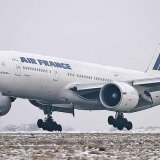 Air France Cancels  60% Flights