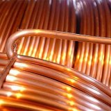 Copper Falls on Economic Uncertainty as China Returns