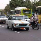 Taxi Replacement Moving Ahead