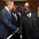 Zimbabwe, Russia Platinum Venture Worth $4.8b