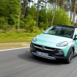 Opel  Releases Upgraded Adam