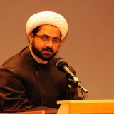 First Cleric to Host TV Show
