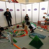 6th National Domino Competition
