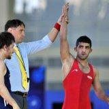 World Freestyle  Wrestling: Iran Second