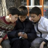Texting Jargon is Harming  Persian Language, Writing Skills