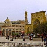 Upsurge in China's Xinjiang Mosques