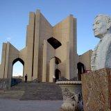 Shahriar Int'l Meet in Tabriz