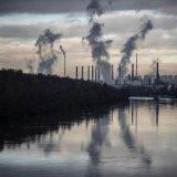 Climate Change Talks Making No Progress