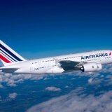 Air France-KLM to Resume Tehran Flights