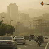 DOE Says Air Pollution Gradually Abating