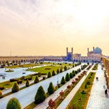 Tehran, Isfahan Top  Destinations for Arabs