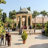 Places to Visit for New Iran Traveler