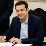 Another Crunch Week in Greek Bailout Saga