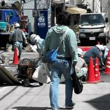 Japan to Earmark $100b for Asia Infrastructure