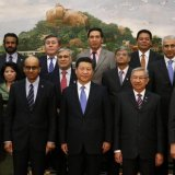 AIIB Attracting World Attention