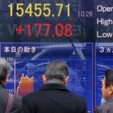 Asian Shares Shrug Off Losses