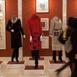 Student Fashion Festival Opens