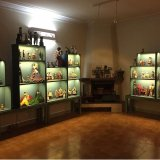 Doll Museum Invites Puppeteers