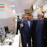 National Day of Aerospace Technology Marked