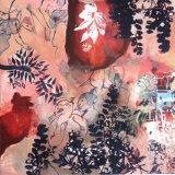 Macho Folklore on Canvas