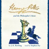 Rowling's Ebook, Audiobook Sales Double