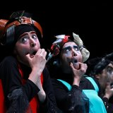 Garcia Marquez's Play on Stage