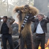 New Star Wars Targets Christmas Miracle