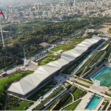 Tehran Int'l Book Fair Relocating