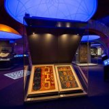 Exhibition of Seljuks at Istanbul Museum