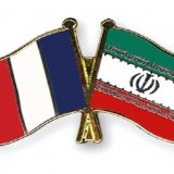 French Delegation in Iran to Revive Ties