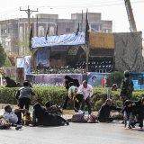 Dozens Killed, Injured in Terrorist Attack in Ahwaz
