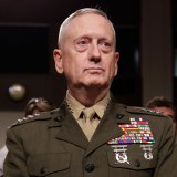 Mattis Says Trump Has Made Afghan Decision After 'Rigorous' Review