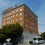 US Orders Russia to Close San Francisco Consulate