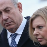 Wife of Israeli PM May Face Indictment for Fraud
