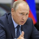 Putin Won't Attend UN General Assembly