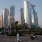 Qatar Hits Out at Blockaders