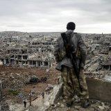 Assad Advisor Says Syria War Nearing Its End